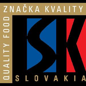 značka kvality — sk gold