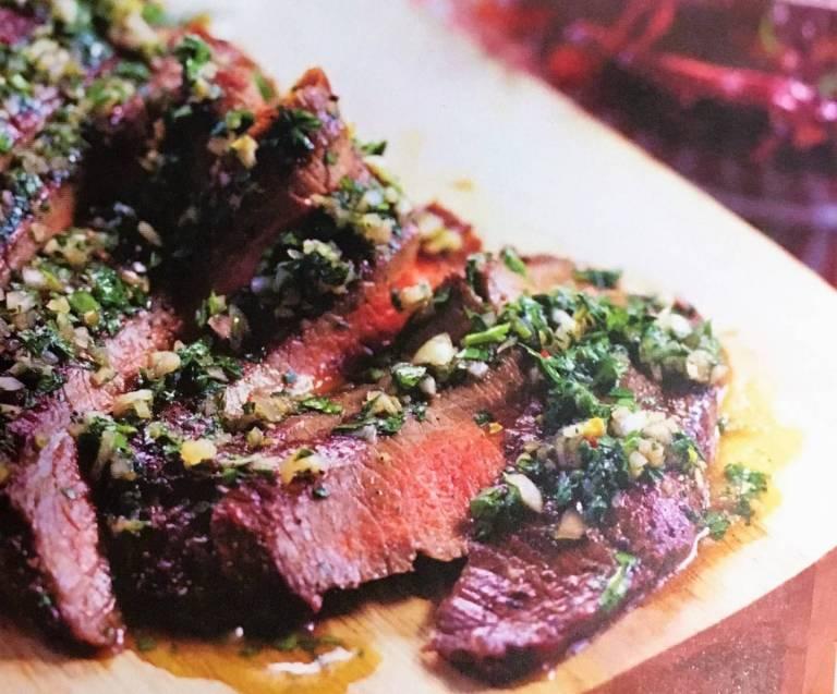 ekofarma važec_bio _mäso_flank steak
