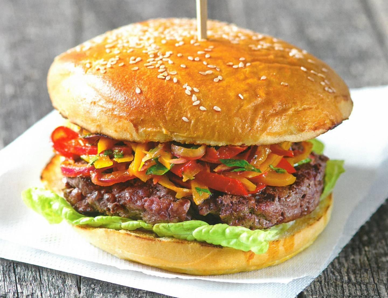 ekofarma važec_bio _mäso_hamburger